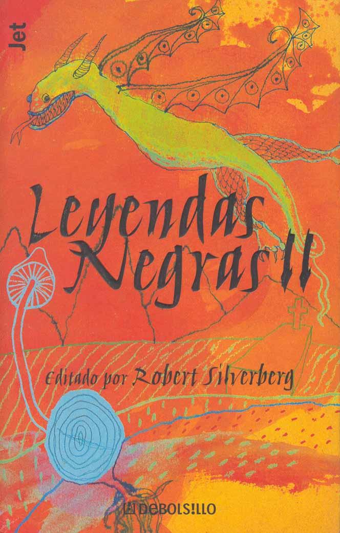 """Leyendas negras II"""