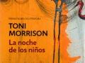 La noche de los niños. 2017. Debolsillo Contemporánea. Penguin Random House .