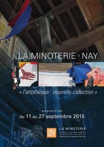 flyer artothèque 1