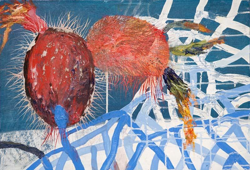 El-perfume-del-cactus-es-dulce.2007.Técnica-mixta-sobre-cartón-entelado.38-x-45-cms..